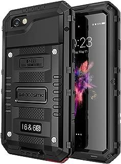 Best metal iphone 6s case with screws Reviews