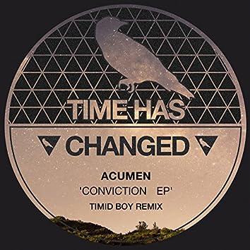 Conviction EP