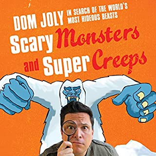 Scary Monsters and Supercreeps cover art