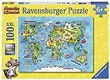 Ravensburger 10595 Mäuseschlau & Bärenstark