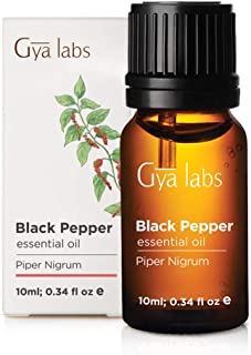 Best black pepper oil Reviews