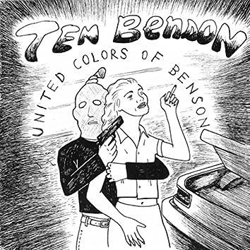 United Colors Of Benson
