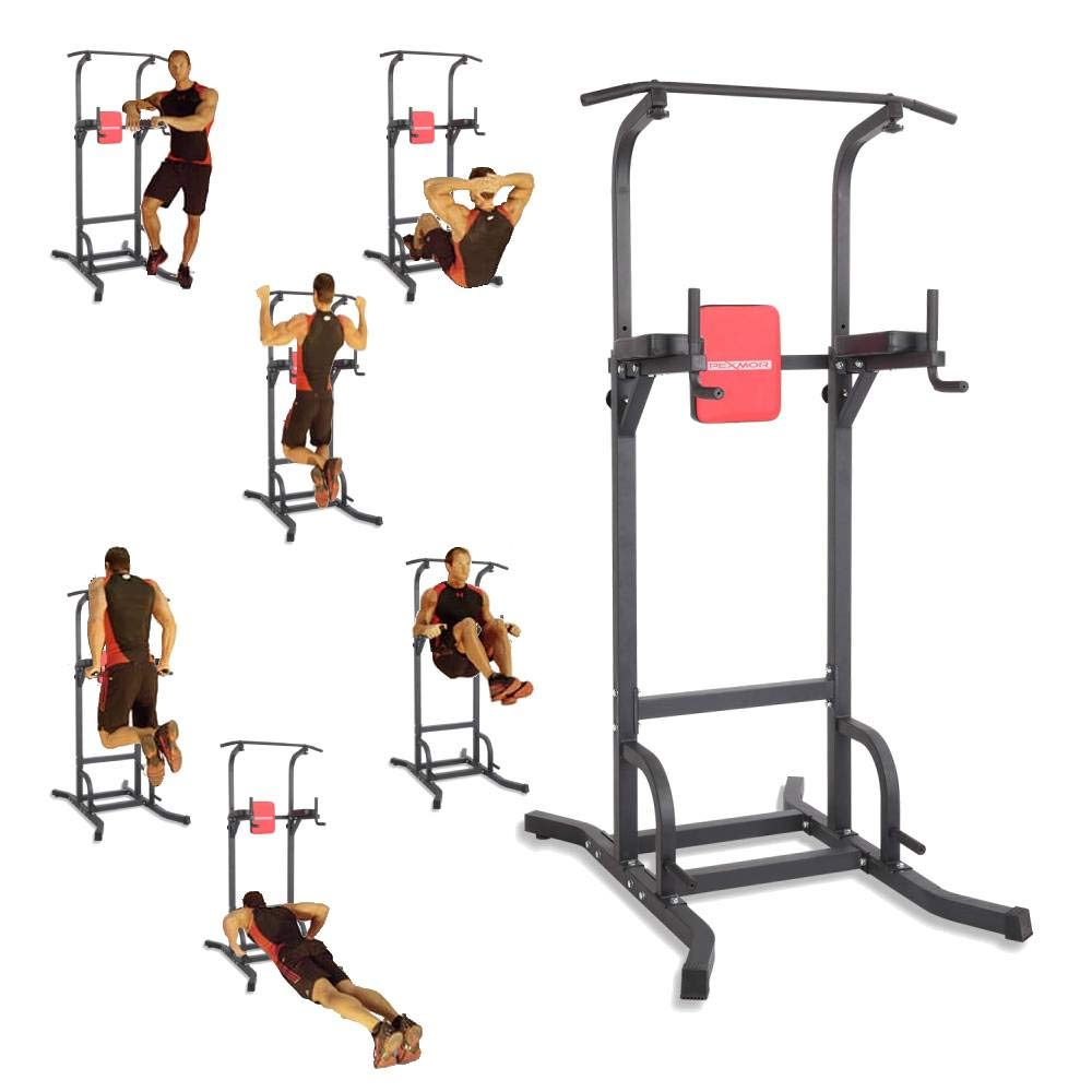 PEXMOR Multi Function Strength Training Equipment