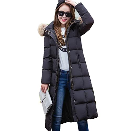 129d405ae Women's Maxi Length Winter Coats: Amazon.com