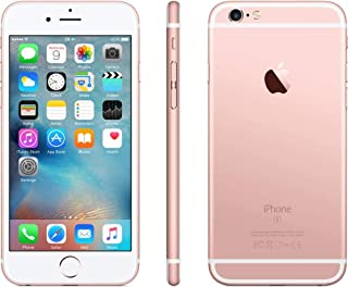 Apple iPhone 6s Plus Without FaceTime 16GB 4G LTE Rose Gold -Apple Certified Pre Owned