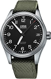 Oris Big Crown ProPilot Date 75176974164FS