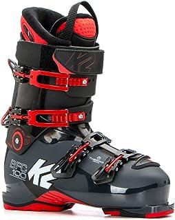 K2 skidor herr Bfc 100 skidskor, flera färger
