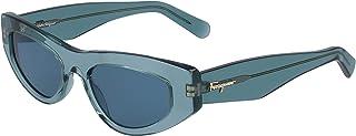 FERRAGAMO Sunglasses SF995S-341-5318