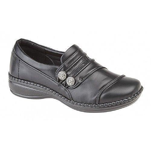 6dd142fcec2b0 Extra Wide Shoes: Amazon.co.uk