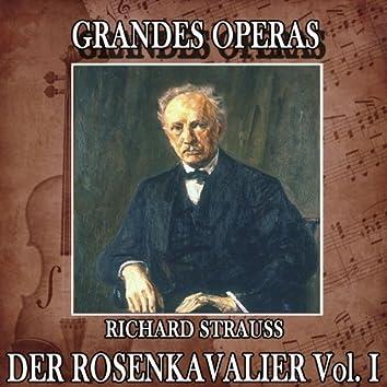 Richard Strauss: Grandes Operas. Der Rosenka Valier