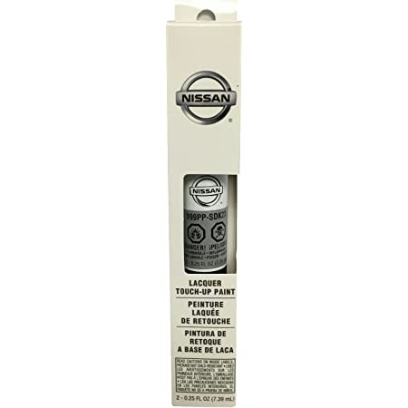 Nissan Touch Up Paint  999PP-GUA55 CODE A55 OEM Factory Original