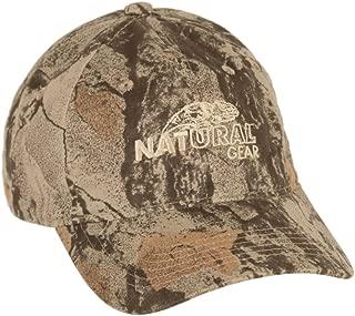 Best natural gear camo hat Reviews
