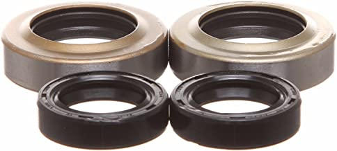Valley Jinxiu Replaces Trailer 1.98 Inch Grease Cover Dust Cap 2k 3.5k 3,500 lb Axle Hub with Plug 2Pack