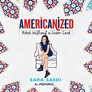 Americanized cover art