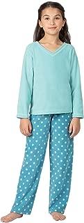 Big Girls Pajamas Cozy - Snuggle Fleece Pajamas Girls