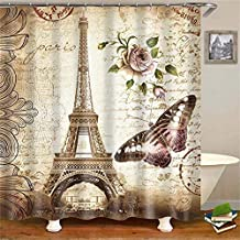peng spor Shower Curtain Women Nude Sexy Ass Hot Bikini Girls on The Beach Waterproof Polyester Fabric Bath Curtains Bathroom Accessories