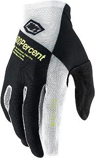100% Celium handschoenen zwart/wit/fluo geel 2021 fietshandschoenen