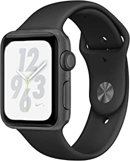 Apple Watch Series 4 Nike+ 44mm - Network Unlocked * Available*