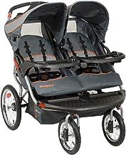 Best Baby Trend Navigator Double Jogger Stroller, Vanguard Review