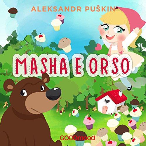 Masha e Orso cover art