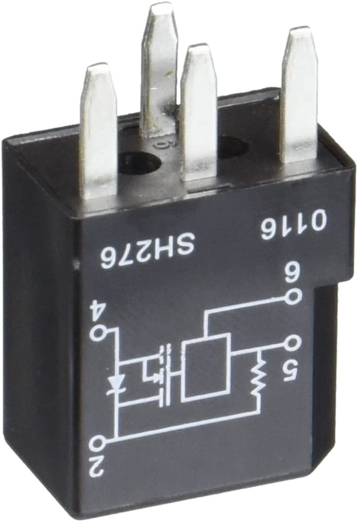 Standard Ultra-Cheap Deals Motor Products RY560 Pump Fuel Relay Max 62% OFF