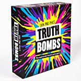 Big Potato Truth Bombs: Hilarious Party Game for Teens and even Older Kids
