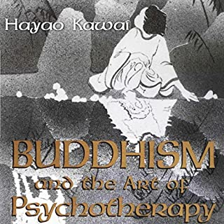Buddhism and the Art of Psychotherapy cover art