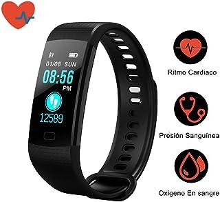 Awopee Smartwatch Pulsera Inteligente,Pulsera Inteligente