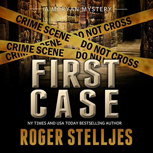 First Case cover art