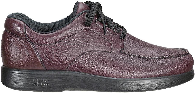 Men's SAS, Bouttime Lace up Shoes Cordovan 14 W W W B01M9DUA2R 12b335