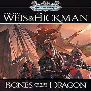 Bones of the Dragon cover art