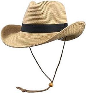 【セット】【帽子】麦わら帽子 麦わら帽 折りたたみ麦わら帽 紳士帽 ストローハット 春夏 メンズ ボーイズ+クリーナー1枚/SA77N