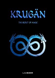 KRUGÄN - The secret of magic