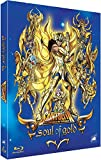 Saint Seiya : Soul of Gold [Blu-Ray]