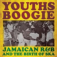 Youths Boogie by Various Artists (2013-06-25)
