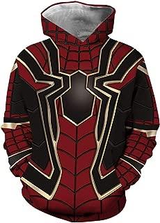 Kids 3D Print Galaxy Hoodie Pullover Novelty Sweatshirt