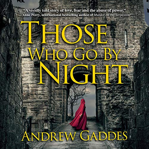Those Who Go by Night cover art