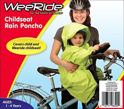 Einheitsgr/ö/ße Orange Wee-Ride WeeRide 65333/Kindertrage Unisex Kinder