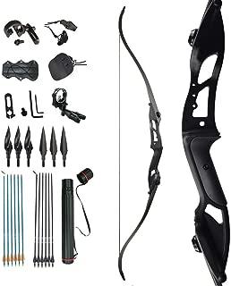 diy recurve bow kit