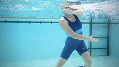 Movements for Knees & Hips Water Exercise DVD