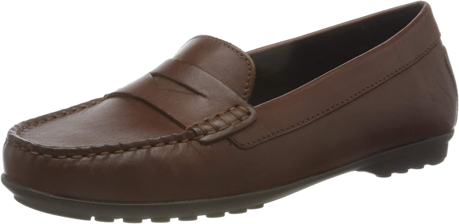 Geox shopping Clearance SALE! Limited time! Women's Moccasin