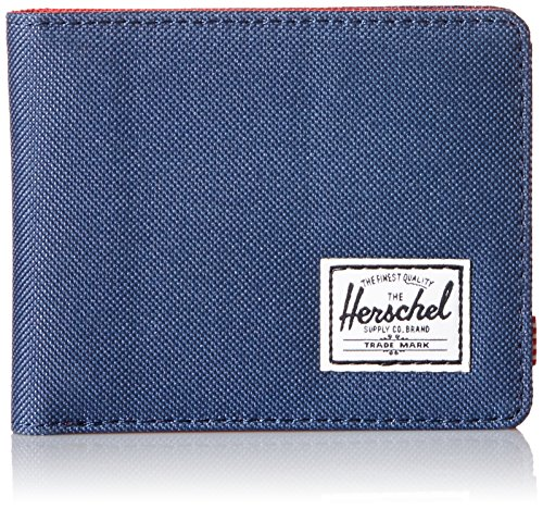 Gift Ideas - Everyday Carry Gift Guide: Herschel Supply Co. Roy Wallet