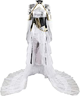 lunafreya cosplay costume