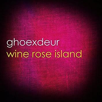 Wine Rose Island
