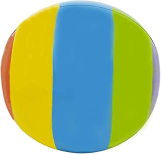 "SNInc. Giant Beach Ball - Fun Sized 48"" Inflatable Beach Ball Pool Toy"