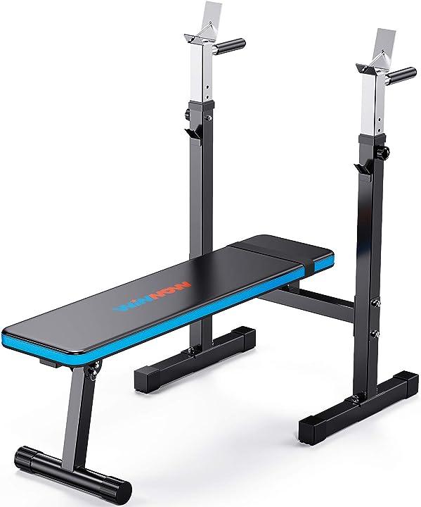 Panca piana per allenamento pesi homegym gym palestra panca pesi allenamento pieghevole winnow B07QM7DBVQ