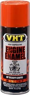 VHT SP120 Engine Enamel Chrysler Hemi-Orange Can - 11 oz.