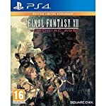 Final Fantasy XII - The Zodiac Age - SteelBook Edition Limitée