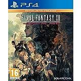 Final Fantasy XII - The Zodiac Age - SteelBook Edition Limitée