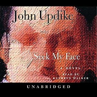 Seek My Face cover art